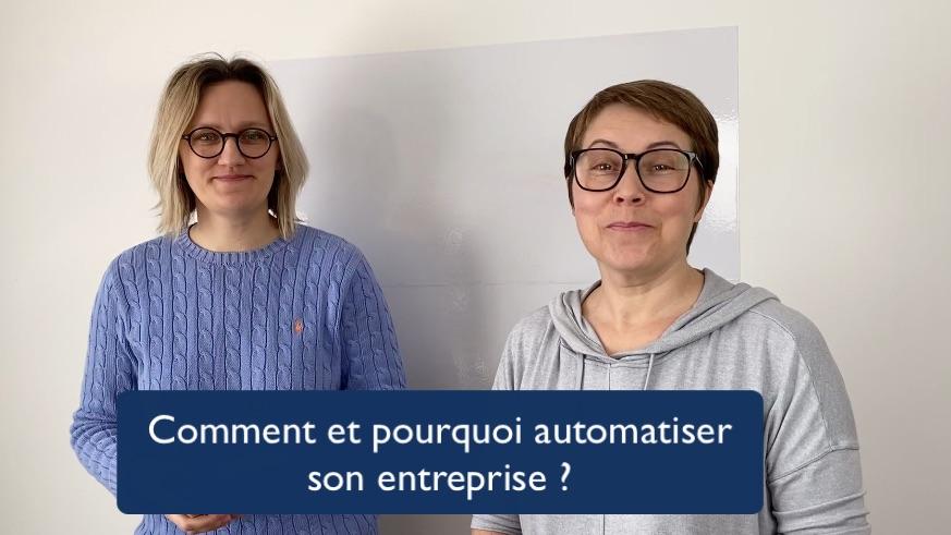 Pourquoi et comment automatiser son business ?